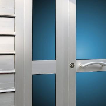 Ventanas y Puertas de Aluminio | Aluminios García Lema ®